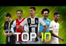 Video Top 10 Most Dramatic Comebacks In Football 2018/2019