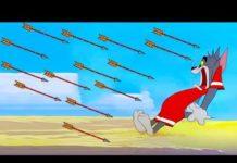 Xem Tom And Jerry Full Episodes 2018 ✤ Destruction Junction 2007 ✤ Best Funny Cartoons For Kids ✤✔