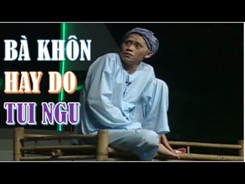 Xem Hài Hoài Linh – Chí Tài – Trường Giang hay nhất : Ông Ơi Có Ăn Trộm