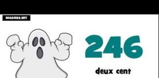 Xem Ngay ☺ học tiếng Pháp = Các con số Pháp ★ 200  ► 300