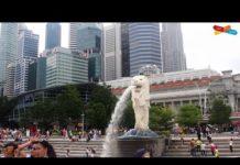 Du lịch Singapore cho người lần đầu: nhập cảnh, đi đâu, ăn gì, mua gì, xuất cảnh