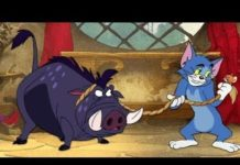 Xem Tom and Jerry 2018 | The Truce Hurts + The Truce Hurts | Cartoon For Kids