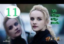 Xem Vô Cùng Cấp Bách tập 11 ( Vietsub )   Phim hành động hay nhất Trung Quốc 2019