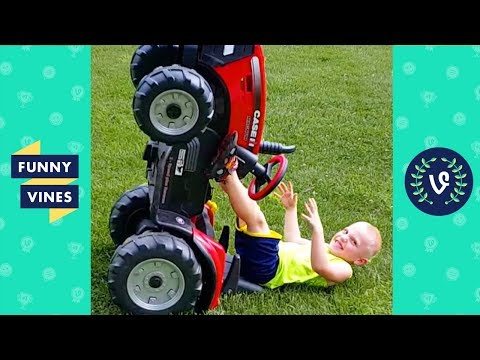 View TRY NOT TO LAUGH – KIDS FAILS Vines   Funny Videos March 2019