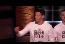 Xem Super Coffee Shark Tank 1 Min