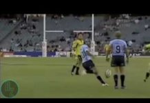 View Funny Rugby moments