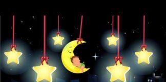 Xem Nhạc Cho Trẻ Sơ Sinh Thông Minh – Nhạc Thư Giãn Giúp Bé Ngủ Ngon – Nhạc Cho Mẹ Và Bé