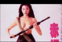 Xem Nữ Sát Thủ Không Đồ – Phim Hành Động Xã Hội Đen Hông Kong – Full HD Thuyết Minh