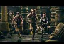 Xem Phim Hành Động Chiếu Rạp 2019 – Ma Thổi Đèn: Trùng Cốc Vân Nam | Thuyết Minh Full HD