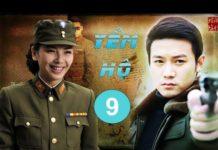 Xem [Thuyết minh] Yểm Hộ tập 9 | Phim hành động Trung Quốc hay nhất 2019
