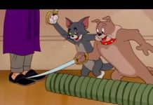 Xem Tom and Jerry – 88 Episode, Pet Peeve 1954 – Tom and Jerry Cartoon for kids