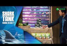 Xem Mãng Cầu Xiêm Và Dự Án Định Giá  100 TỶ  | Shark Tank Việt Nam