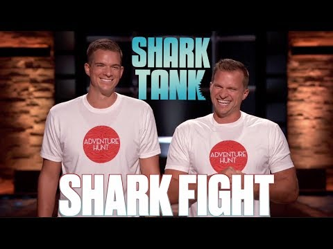 Xem OUR FAMILY WAS ON SHARK TANK | BEST SHARK TANK PITCH EVER | SHARKS FIGHTING OVER BUSINESS