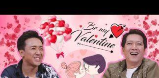 Xem Cách tỏ tình với CRUSH ngày Valentine CHẮC CHẮN ĐỔ, đến Trấn Thành, Trường Giang cũng phải chết mê