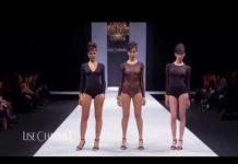 Xem Thời trang khỏa thân xuyên thấu phong cách nude