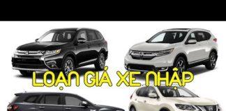 Xem Người Mua xe ô tô đã hết cơ hội mua ô tô giá hợp lý #txh