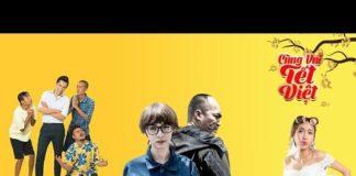Xem Thư giãn với phim hài Tết trên VTC | VTC3