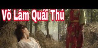 Xem VÕ LÂM QUÁI THÚ-Kung Fu Monster-PHIM CHIẾU RẠP HAY 2019 HD
