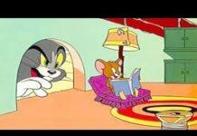 Xem Tom and Jerry Classic 2019 ●★● Tomcat Superstar  ●★●  Cartoon For Kids ✤✓