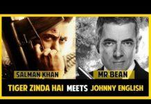 Xem Tiger Zinda Hai Funny Trailer Spoof Ft. Mr Bean | Salman Khan | Johnny English | Anmol Sachar Videos