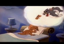 Xem Tom and Jerry   The Milky Waif, Episode 24 Part 1