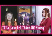 Xem Từ Lọ Lem Xấu Xí trở Thành Nữ Hoàng Thời Trang và Cái Kết | Hóng Hớt TV