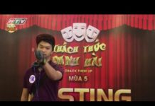 """Xem CASTING THÁCH THỨC DANH HÀI ( MÙA 5)   """"KỲ TÀI"""" có thể thay đổi nền điện ảnh và âm nhạc Việt Nam?"""