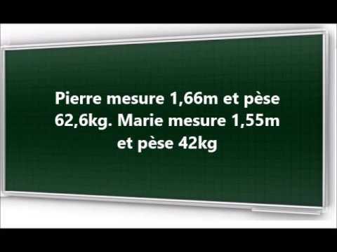 Video Chính tả Tiếng Pháp-Số 2: Pierre et Marie (Mức độ khó: Cực dễ)