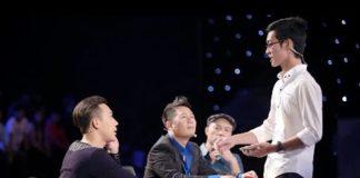 Vietnam's Got Talent 2016 – TẬP 6 – Ảo thuật công nghệ – Nguyễn Duy Khang