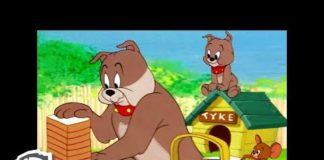 Xem Tom & Jerry | Have a Picnic | Classic Cartoon Compilation | WB Kids