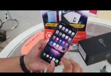 LG G8 ThinQ: Flagship mang công nghệ mới nhưng không đột phá