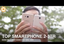 Xem Top điện thoại tầm giá 2-3Triệu – Đáng mua nhất hiện nay