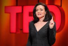 View Why we have too few women leaders | Sheryl Sandberg