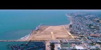 Bình Thuận sẽ có khu dân cư du lịch biển hàng đầu khu vực