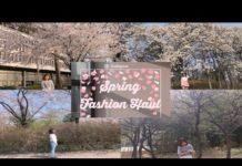 Xem KOREA SPRING FASHION HAUL Thời trang mùa xuân Hàn Quốc 🌸 / DU HỌC SINH HÀN QUỐC