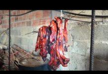 Bữa ăn không ngờ giữa ngôi làng cổ |Du lịch ẩm thực Hà Giang #10