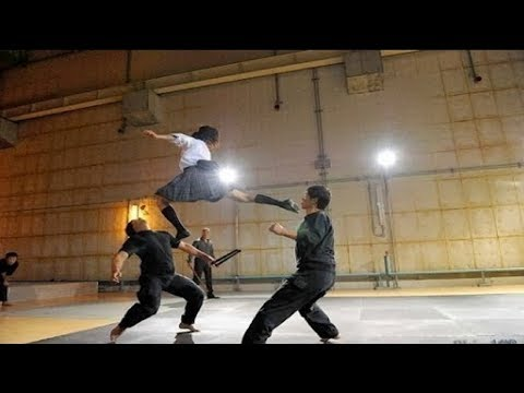 Xem Phim Hành Động  Em chỉ là con nhà võ Phim hành động võ thuật hay nhất 2019 youtube film