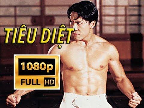Xem [Phim Hiếm] Tiêu Diệt (1989)- Phim võ thuật xã hội đen Hong Kong , Chung Tử Đơn trẻ măng