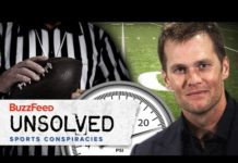 Video Tom Brady's Infamous Football Cheating Scandal