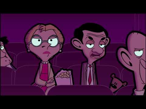 Xem Hot Date | Season 1 Episode 33 | Mr. Bean Cartoon World