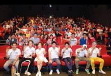Xem Đoàn Phim Lật Mặt: Nhà Có Khách tặng quà khán giả xem phim ngày 13/04/2019