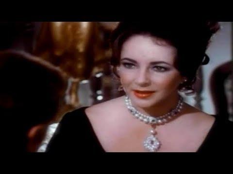 Xem DIVORCE HIS, DIVORCE HERS | Elizabeth Taylor | Richard Burton | Full Classic Romance Movie | English