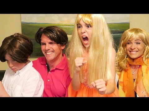 View FUNNIEST FAMILY MOMENTS! Mega Comedy Compilation