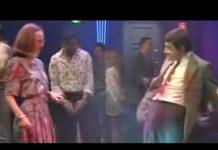 Xem Can Bean Dance   Funny Clips   Mr Bean Official