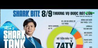Xem Shark Thủy – Thương Vụ Được Rót Vốn | Shark Tank Việt Nam | Thương Vụ Bạc Tỷ Mùa 2