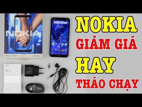 Xem 4 điện thoại Nokia vừa giảm giá rất mạnh để tháo chạy khỏi thị trường?