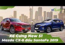 Xem [Xế Cưng News 51] XE 7 CHỖ giá rẻ Suzuki Ertiga quyết đấu Mitsubishi Xpander