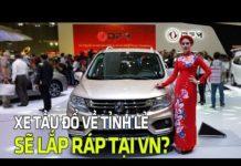 Xem Rất nhiều người muốn mua xe ô tô Trung Quốc họ là ai? Tin Xe Hơi