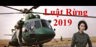 Xem Phim hành động xã hội đen 2019 –  Luật  Rừng –  Thuyết minh –  Full HD