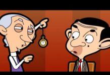 Xem Bean Hypnotised | Season 2 Episode 31| Mr. Bean Official Cartoon